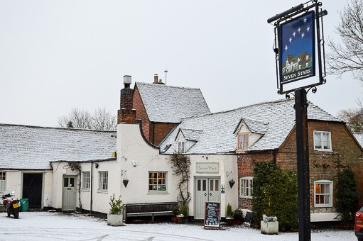 Support and Funding for Community Pubs