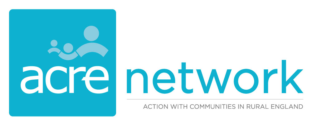 Action with Communities in Rural England logo