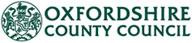 Oxfordshire county council logo logo