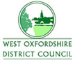West Oxfordshire district council logo