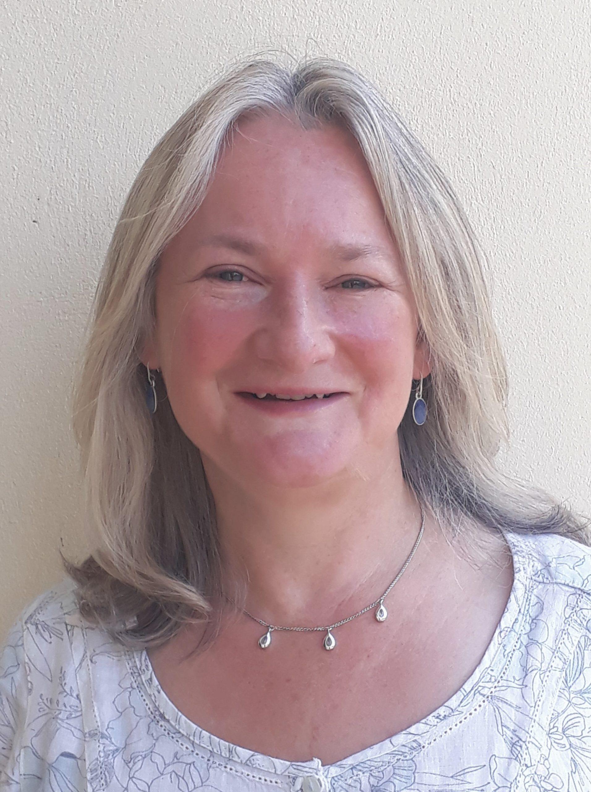 Face of Rachel Woods