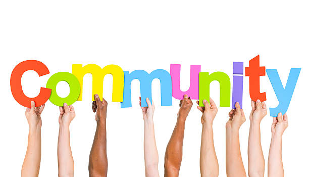What is community development? feature