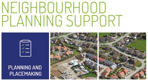 Neighbourhood Planning feature