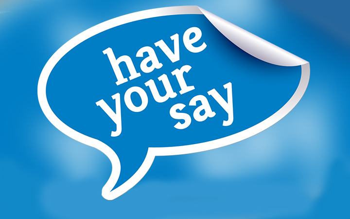 Fire Service and Libraries Consultations – have your say! feature